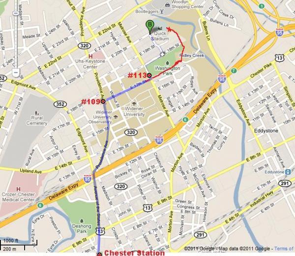 Iluvym Map My Trip Septa